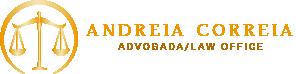 Dra. Andreia Correia - Advogada